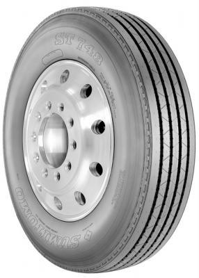 ST748A Tires