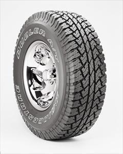 Dueler A/T Tires